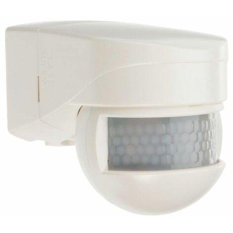 Detector de movimiento para exteriores LC-MINI 120BL de Luxomat