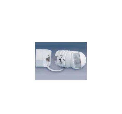 Detector de movimiento para infrarojo