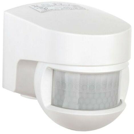 Detector de presencia Vemer 140 de la Ampolla de la pared de infrarrojos IP55 VP401400