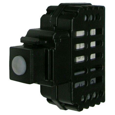 Detector electrónico Tecnel LUX1 encender la luz IR TE3795NR