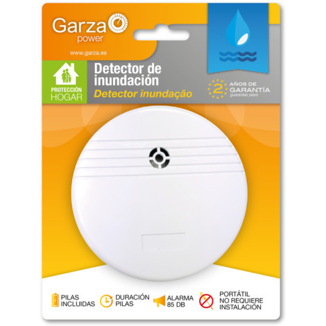 Detector Fuga - GARZA - 430052