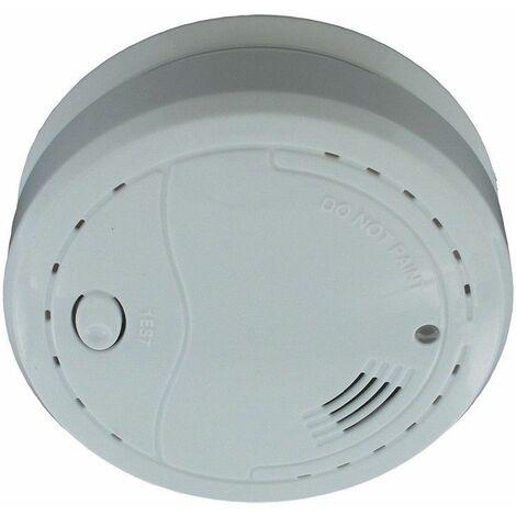 Detector Gas Natural Butano A Pilas 9v Elro