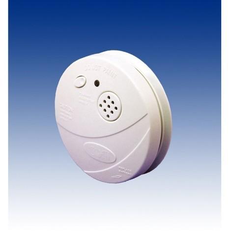 Detector humo fotoelectrico simon b bl af123120