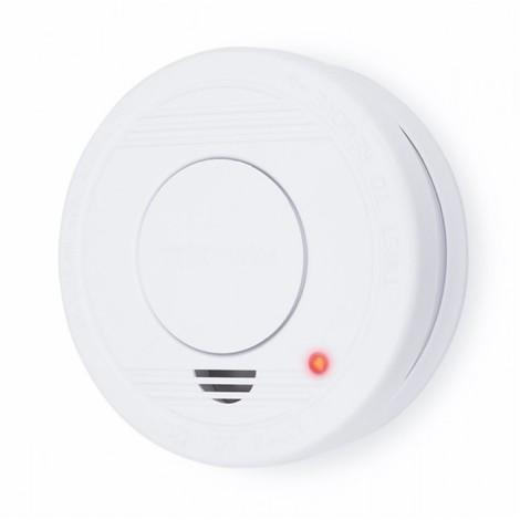Detector humos fotoelectrico smartwares bl