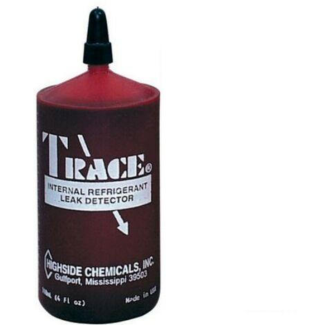 Detector interno de fugas en circuitos frigoríficos 116 ml (aceites base ester)