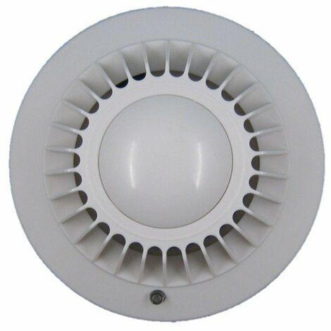 Detector óptico de humos, vía radio