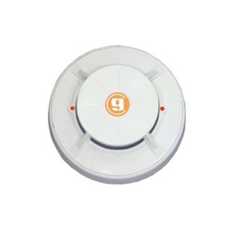 Detector termovelocímetro Golmar DTVT2