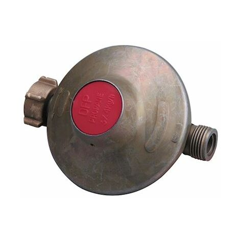 Détendeur fixe propane basse pression 20x150 Male - raccord bouteille