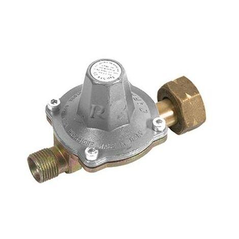 Detendeur haute pression propane pour desherbeur thermique