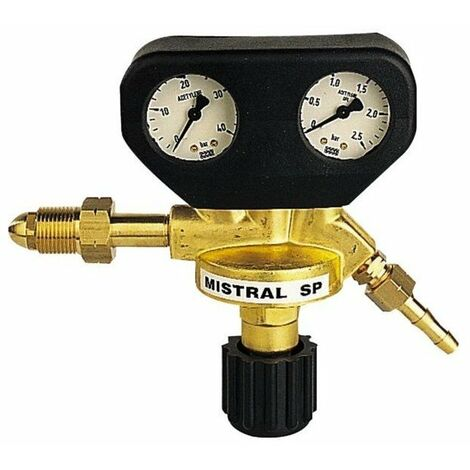 Detendeur mistral sp oxygene 16-400 f classe 3