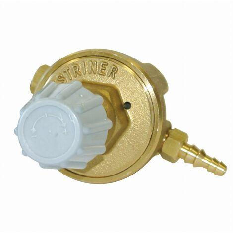 Détendeur pour bouteilles de gaz jetables GYS - 041639