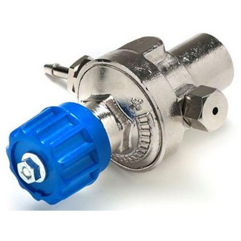 Détendeur pour bouteilles Oxygène M12 x 1 Chalumeau BI GAZ Providus