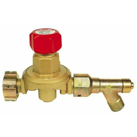 Detendeur propane 3 positions securite (sans tetine et )