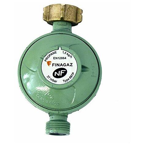 Detendeur propane 697P (a securite)