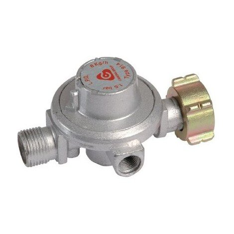 Détendeur propane haute pression fixe - Favex