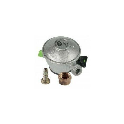 Detendeurs 'quick-on' détendeur propane 'quick-on' ø27 mmbouteilles compatibles:cube