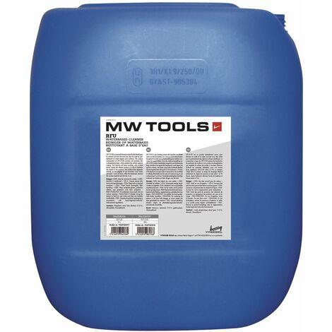 Détergent prêt à l'emploi MW-Tools RFU25