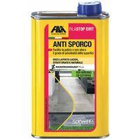 Detergente antisporco per gres porcellanato 500ml Filastop Dirt Fila