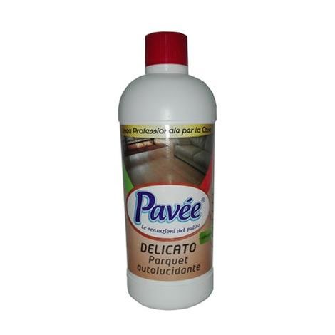 Detergente igienizzate PavŠe Delicato Parquet autolucidante 0.75 litri