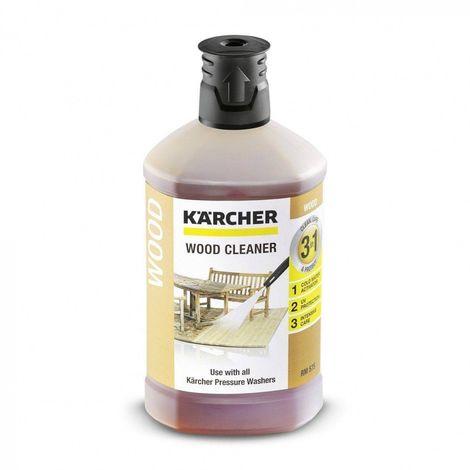 Detergente per legno 3 in 1 Karcher 6.295 757.0