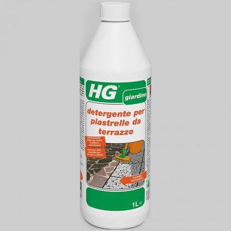 Detergente per Piastrelle Terrazzo