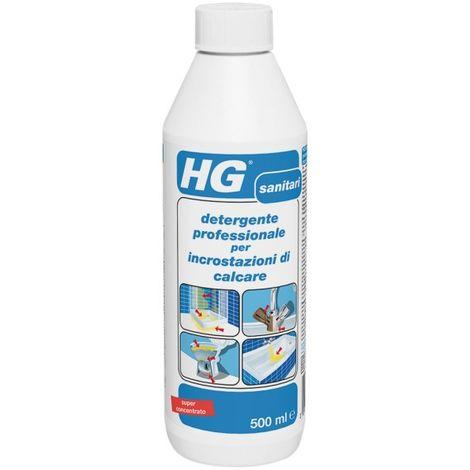 brand new cb0b7 7fe8d Detergente professionale per incrostazioni di calcare - HG 100050108