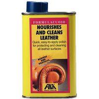Detergente Protettivo CUOIO 250 ml - FILA