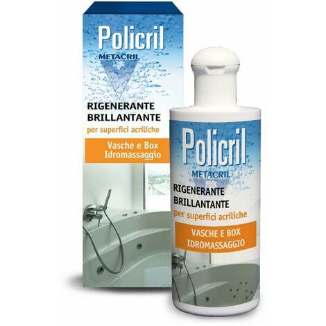 Detergente regenerador brillante Metacril Policril 03000201 | 200 ml