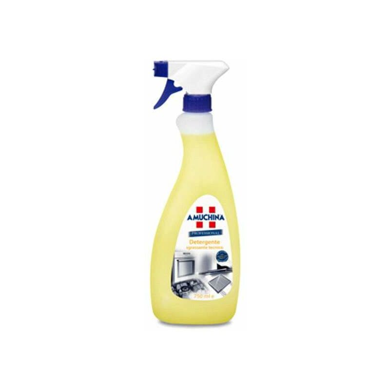 Image of Detergente Sgrassante Tecnico 750 Amuchina