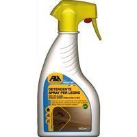 Detergente Spray per Legno Fila Parquet Net 500 ml