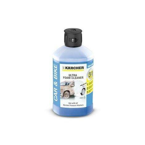 Detergente ultraespumante Karcher 1 L P&C