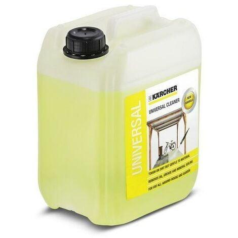 Detergente universal neutro Karcher 5 L RM.555