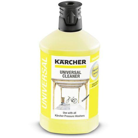 Detergente universale per Idropulitrice 1l Karcher 6.295 753.0