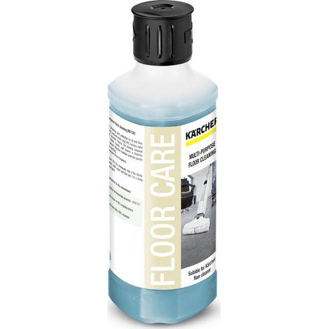 Detergente Universale per Pavimenti Karcher RM 536 - 500 ml - Per Lavasciuga Pavimenti Serie FC