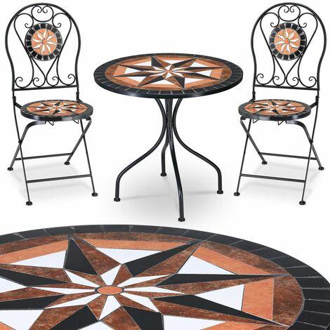 sillas terraza en pamplona