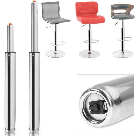 Hervorragend Deuba® Gasdruckfeder Bürostuhl Gasdruckdämpfer Gasfeder Hocker bis MS98