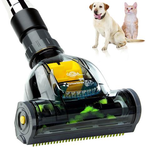 Hoover compatibile per aspirapolvere peli di animali Strumento 32mm CAT /& DOG peli