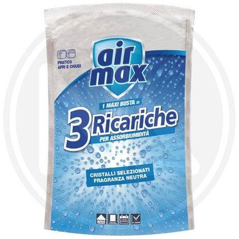 air max deumidificatore