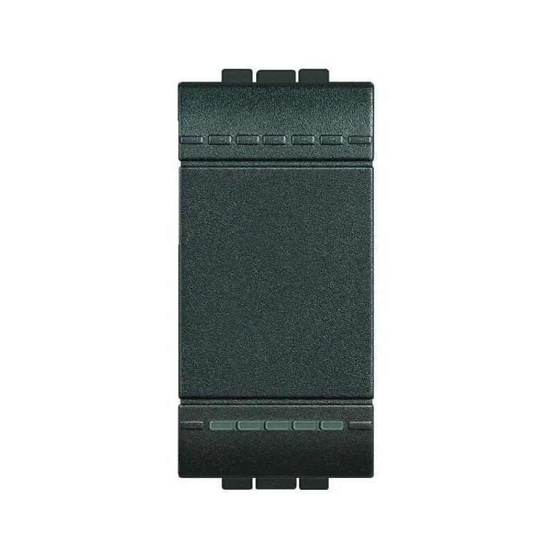 Master 21000 Mix interruttore 1P unipolare 16AX 250V colore Bianco
