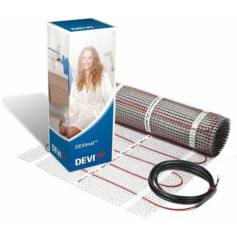DEVIcomfort 100w/m2 DTIR-100 1.5m2 150W Underfloor Heating Mat