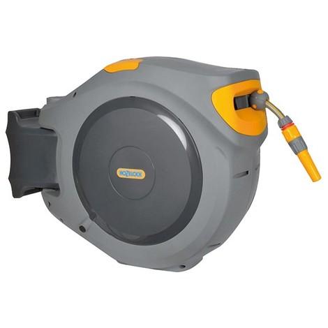 Dévidoir automatique AutoReel Flowmax™ avec tuyau de 30 m - Hozelock 2597 0000