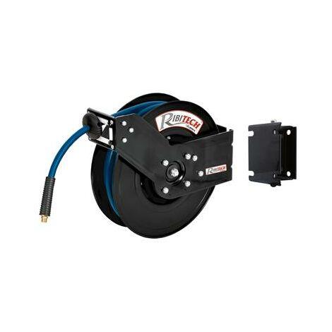 Dévidoir automatique Pro à air 15 M diamètre 9,3x15,3 mm