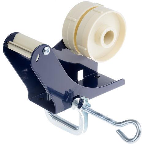 Dévidoir de ruban adhésif RS PRO pour rubans de 1 x 50 mm, 2 x 25 mm de large