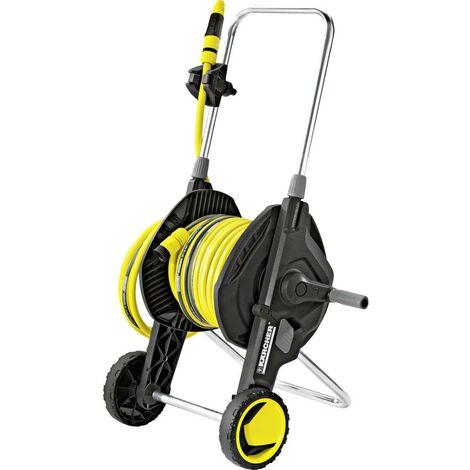 Dévidoir de tuyau de jardin sur roues 20 m Kärcher HT 4.520 KIT 2.645-168.0 jaune, noir 1 pc(s)