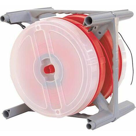 Dévidoir pour câble RingProfi 335x335x280 mm