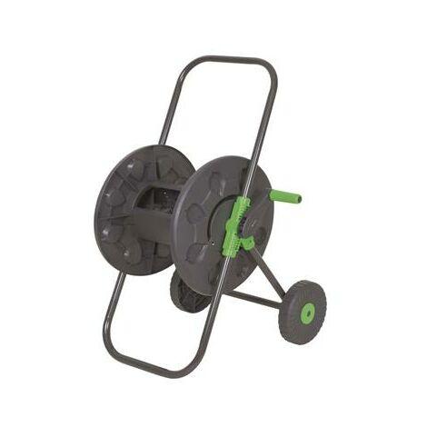 Dévidoir sur roue à équiper