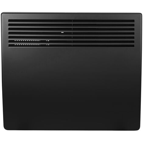 Devola Eco 1kw Panel Heater With 24hr/7 Day Timer - DVM10B