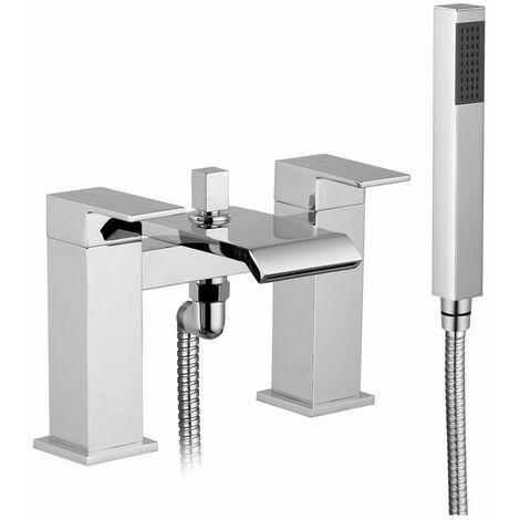DEVON WATERFALL BATH SHOWER MIXER
