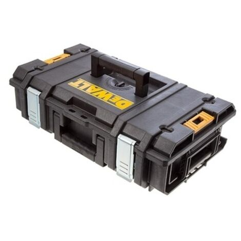 DeWalt 1-70-321 DS150 XR Toughsystem Organiser Stackable Kit Box