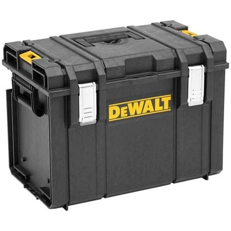 DeWalt 1-70-323 DS400 Toughsystem Tool Box (No Tote or Rack)